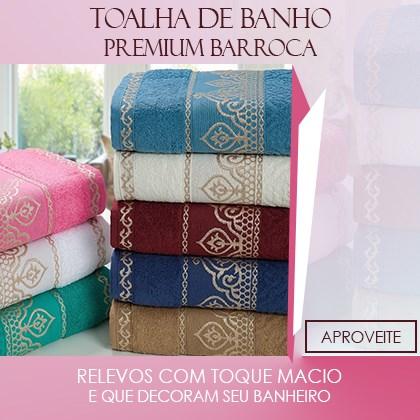 toalha barroca