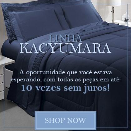 Linha Kacyumara