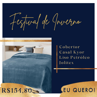 Cobertor Jolitex