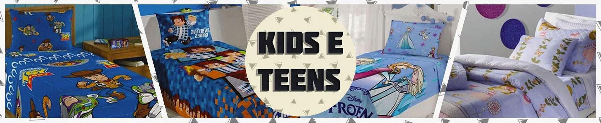 Kids - Teens