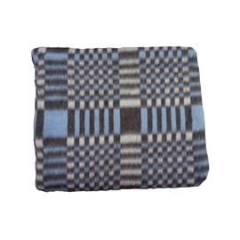 Cobertor Casal Beato Anchieta Resfibra Azul Bebe