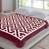 Cobertor Casal Corttex Home Design Axis