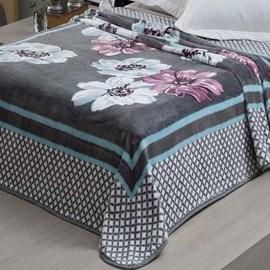 Cobertor Casal Corttex Home Design Cadence
