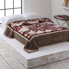 Cobertor Casal Corttex Home Design Kayla