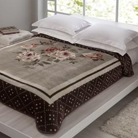 Cobertor Casal Corttex Home Design Raquel