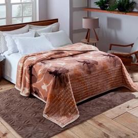 Cobertor Casal Jolitex Dyuri Extra Macio Nilo