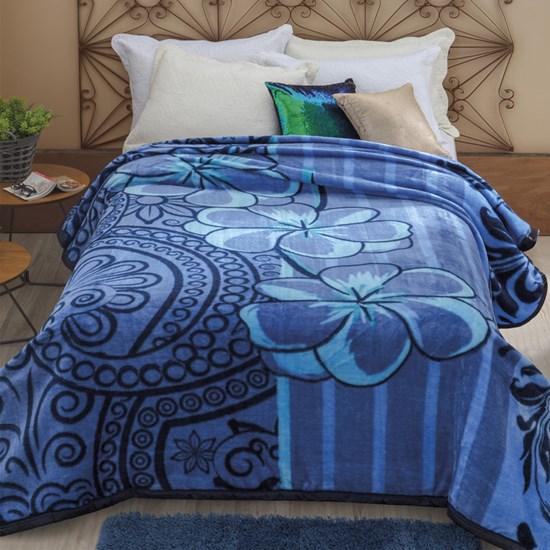 Cobertor Casal Jolitex Dyuri Extra Macio Nuria