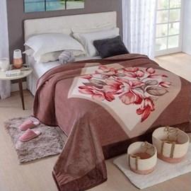 Cobertor Casal Jolitex Dyuri Extra Macio Olimpo