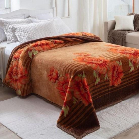 Cobertor Casal Jolitex Dyuri Extra Macio Volga