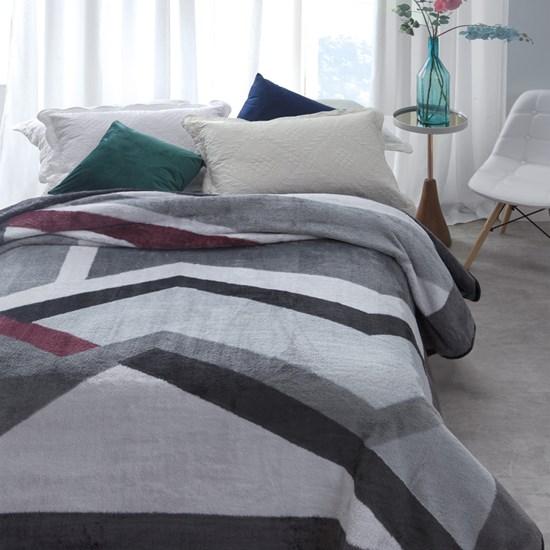b068e77d6d Cobertor Casal Kyor Plus Amalfi Jolitex Ternille