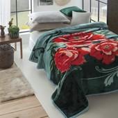 Cobertor Casal Kyor Plus Arette Jolitex Ternille