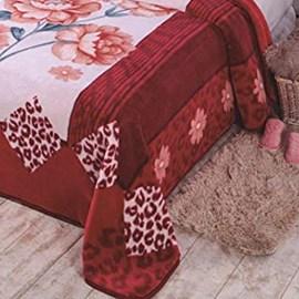 Cobertor Casal Kyor Plus Lizzie Jolitex Ternille