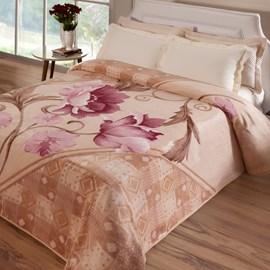 Cobertor Casal Kyor Plus Montecarlo Jolitex Ternille