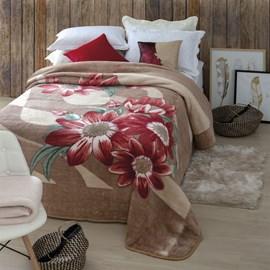 Cobertor Casal Kyor Plus Perugia Jolitex Ternille