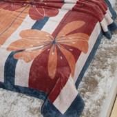 Cobertor Casal Kyor Plus Petali Jolitex Ternille