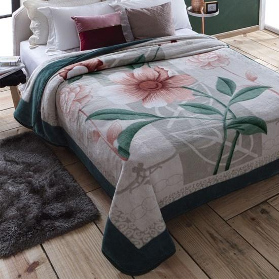 Cobertor Casal Kyor Plus Saturnia Jolitex Ternille