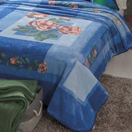 Cobertor Casal Kyor Plus Taormina Jolitex Ternille
