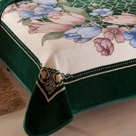 Cobertor Casal Kyor Plus Toulon na Cinta Jolitex Ternille