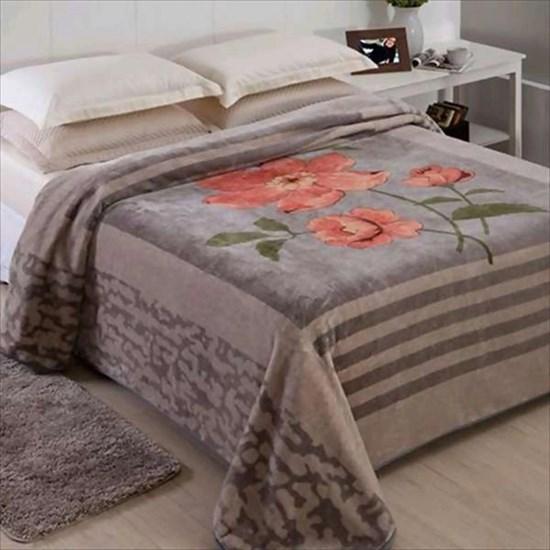 Cobertor King Raschel Paris Jolitex Ternille