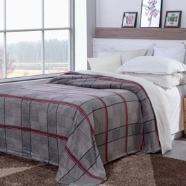 Cobertor King Size Dupla Face com Sherpa Soft Vancouver Jolitex Ternille