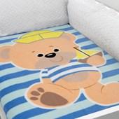 Cobertor para Berço Rozac Baby Soft Estampa 4