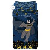 Colcha Boutis Solteiro Infantil Batman Lepper