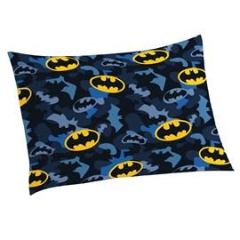 Fronha Avulsa Microfibra Lepper Batman