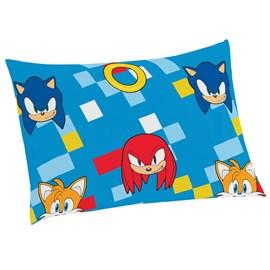Fronha Avulsa Microfibra Lepper Sonic