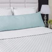 Fronha Avulsa Para Travesseiro de Corpo Abraço Colors Lavive Tiffany