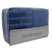 Jogo de Banho Elegant Colors Buddemeyer Azul 1669/003 5 peças