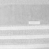 Jogo de Banho Elegant Colors Buddemeyer  Branco 1011 5 peças