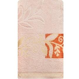 Jogo de Banho Gigante Lyon Rosa Escuro Caviquioli 5 Peças