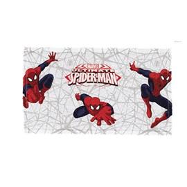 Kit Toalha de Lancheira Infantil c/ 6 unid Spider Man Lepper