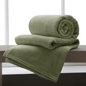 Manta Casal Corttex Home Design Sage