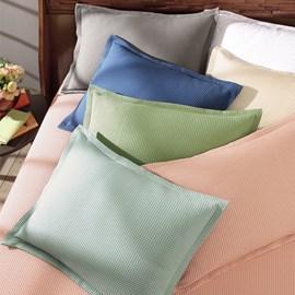Porta Travesseiro Dohler Piquet Liso