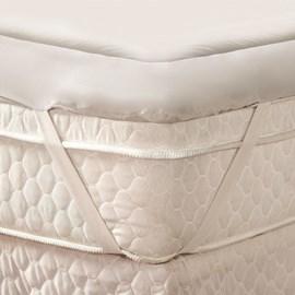 Protetor de Colchão King Pillow Top Trisoft