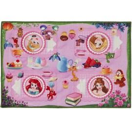 Tapete de Brincar Corttex Chá das Princesas
