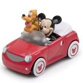 Tapete de Brincar Corttex Corrida do Mickey
