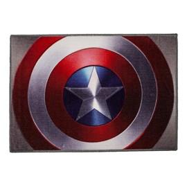 Tapete Decorativo Corttex Capitão América