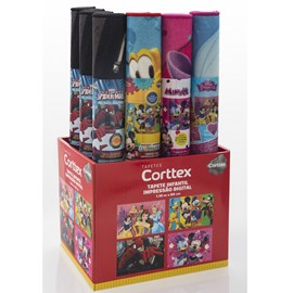 Tapete Decorativo Corttex Disney Mickey