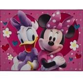 Tapete Decorativo Corttex Disney Minnie