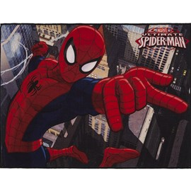 Tapete Decorativo Corttex Disney Spider-Man