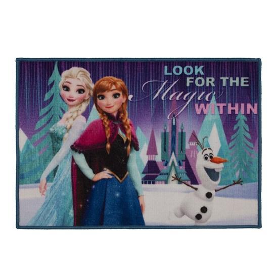 Tapete Decorativo Corttex Frozen