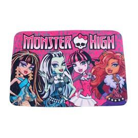 Tapete Decorativo Jolitex Turma Monster High