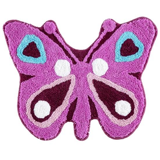 Tapete Infantil Fantasia Corttex Playttex Papillon