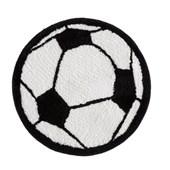 Tapete Infantil Redondo Fantasia Corttex Playttex Futebol