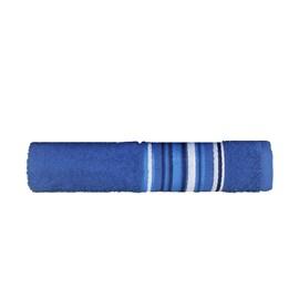 Toalha de Banho Camesa Vegas Azul Escuro