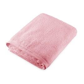 Toalha de Banho Gigante Supreme By The Bed Pink Algodão Egípcio