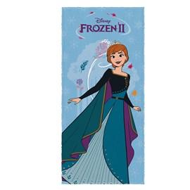 Toalha de Banho Infantil Felpuda Lepper Frozen Estampa 2