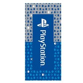 Toalha de Banho Infantil Felpuda Lepper Playstation Estampa 2